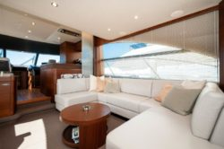 2016 PRINCESS YACHTS 60 FLYBRIDGE