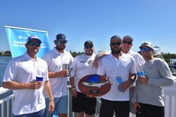 Galati Yacht Sales Billfish Blast | Summer Sportfishing Tournament
