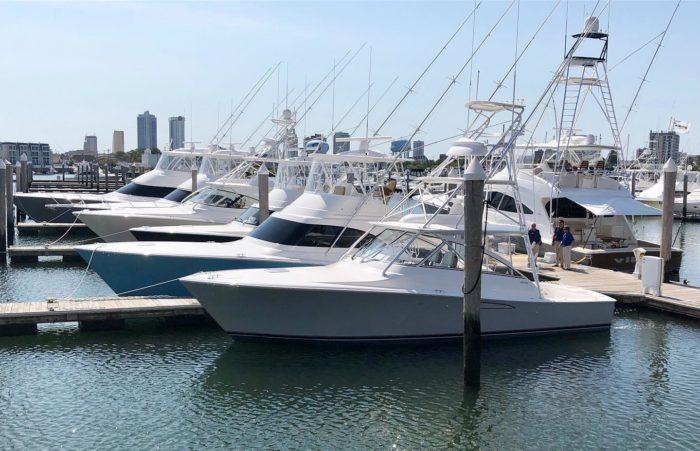 Viking Yachts Dealer Meeting 2019