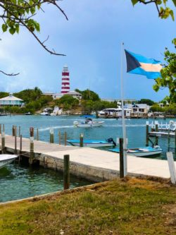 Abacos, Bahamas Rendezvous