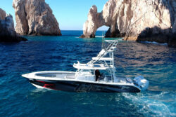 2015 Yellowfin Yachts 42 Center Console
