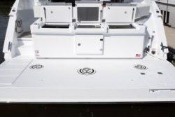 2018 Cruisers 42C- Galati Stock