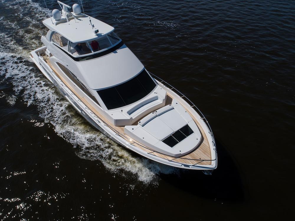 Viking Yachts 82 Motor Yacht