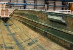 Prestige Yachts Factory Build