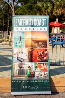 Emerald Coast Magazine Promo