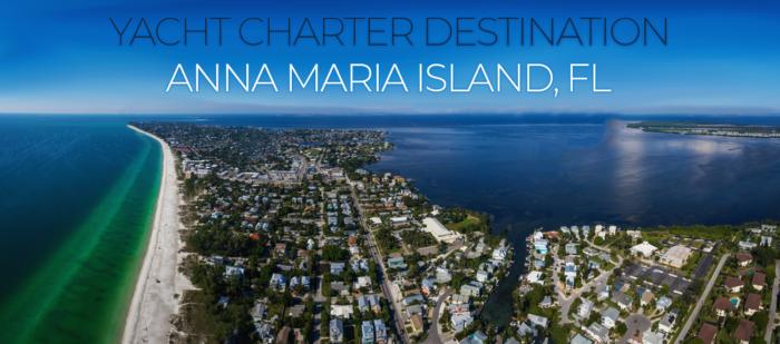 Anna Maria Yacht Charter