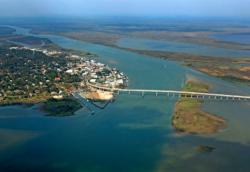 Apalachicola, FL summer cruising guide