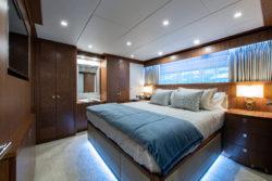 Hargrave Yachts G120 Galati Signature Series