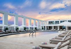 Conrad Fort Lauderdale Beach: Places to Stay for FLIBS