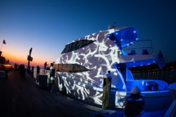Emerald Coast Art Pop-Up Party