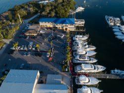 Galati Yacht Sales Anna Maria Island overview