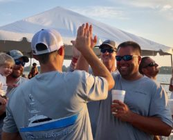 ECBC Sportfishing Tournament