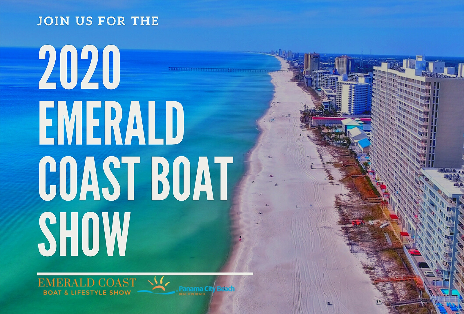 2020 Emerald Coast Boat Show