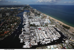 FLIBS 2018 Aerial Shot