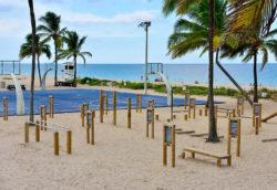 Fort Lauderdale Beach Park- Fort Lauderdale Visitors Guide