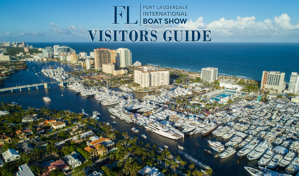 Fort Lauderdale Visitors Guide