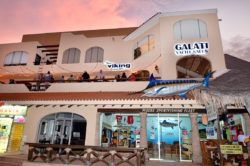 Galati Yachts Sales Cabo Office