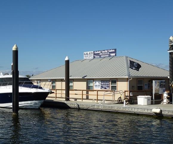 Houston Galati Yacht Sales