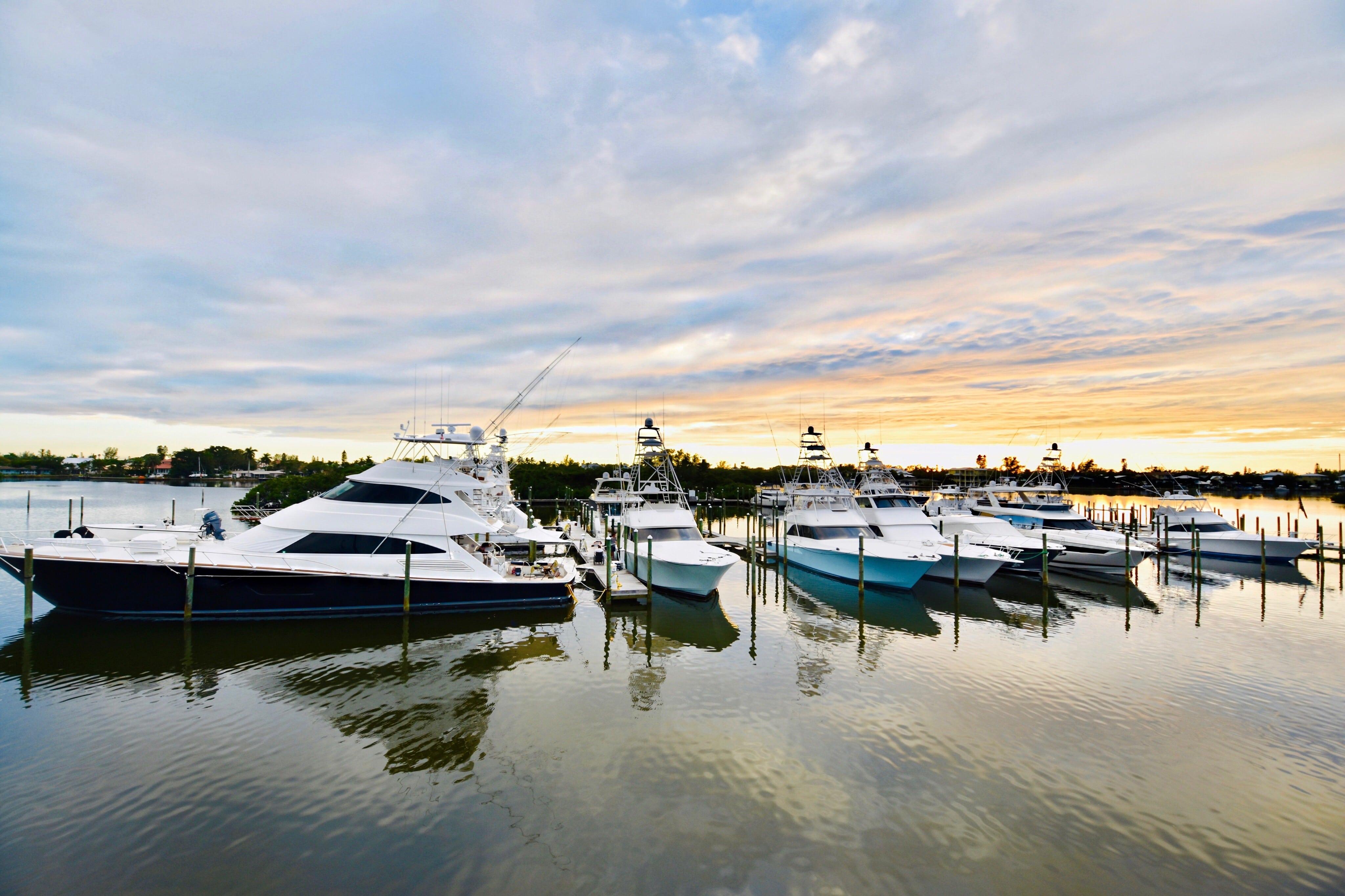 Galati Yacht Sales Anna Maria Marina