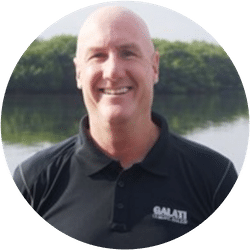 Galati Yacht Broker Jeff Rummel