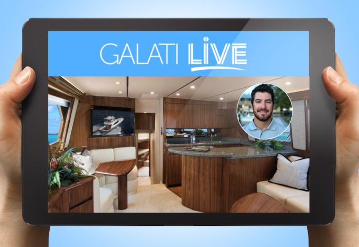Galati Live- virtual boat tours