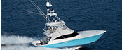 Viking Yachts - Galati Yachts