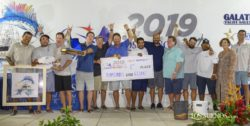 Team Galati takes home the win at the Los Suenos Leg 2 Tournament