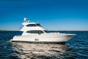 New 2013 MARITIMO YACHTS M58 MOTOR YACHT Yacht
