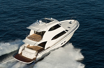 New Maritimo M54 Motor Yacht Yacht