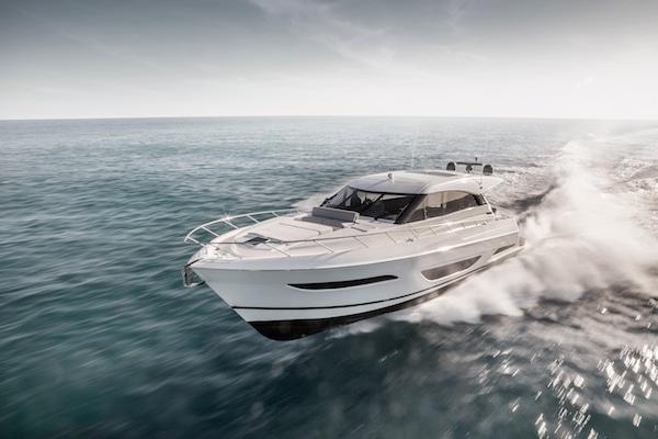 New Maritimo Yachts X60 Yacht