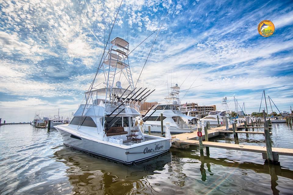Mississippi Gulf Coast Billfish Classic
