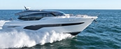 New Princess Yachts for Sale - V78 Pictured