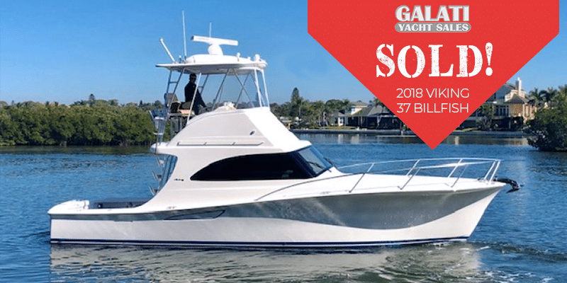 SOLD LISTING 37 Billfish