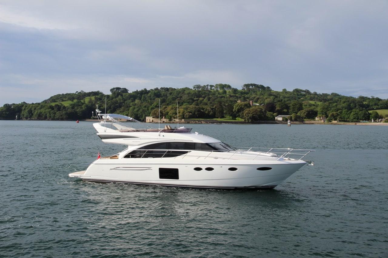 Starboard Profile   2014 P60