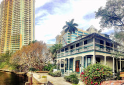 Stranahan House- Fort Lauderdale Visitors Guide