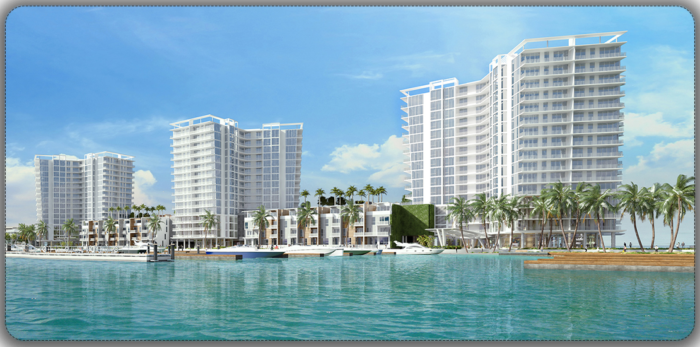 Tampa Bay's Boaters Paradise- Westshore Marina Residences