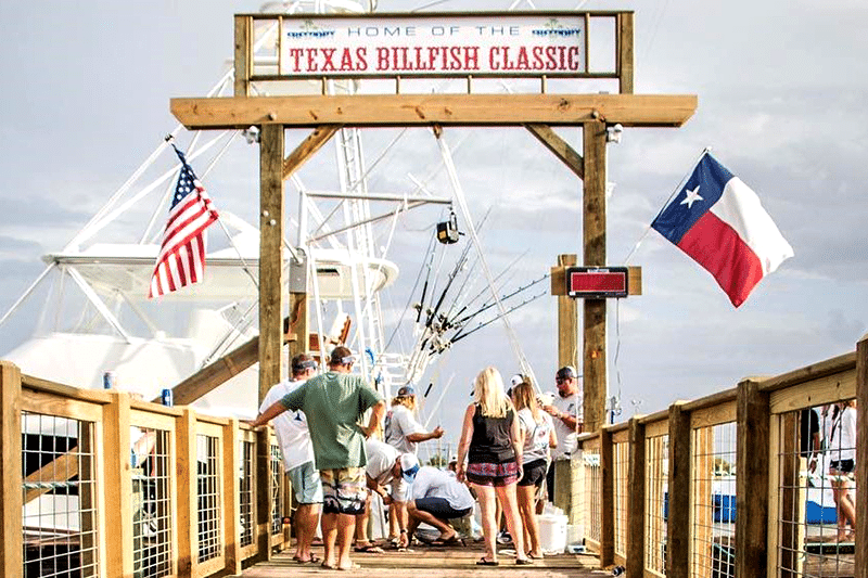 Texas Billfish Classic | 2019 Tournament