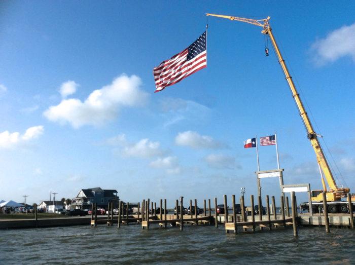Texas Marine Industry