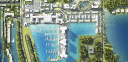 Tampa Bay's Marina Pointe overview