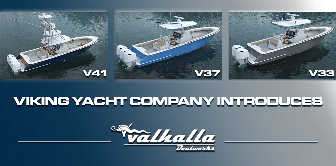 Valhalla Boatworks V-Series