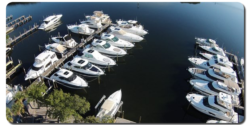 Galati Yacht Sales Tampa Location