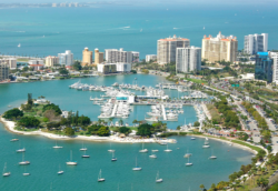 Marina Jack Marina: gulf coast cruising guide
