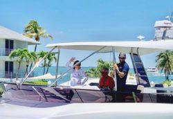 Galati Yachts' Rendezvous