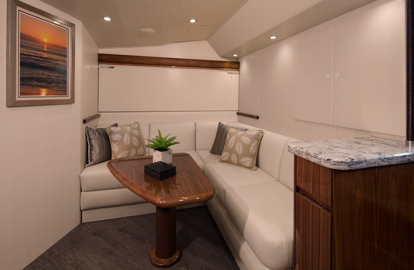 VIKING 48 open for sale