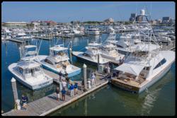 Viking Yachts Dealer Meeting