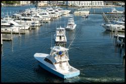 Viking Yachts 38 Billfish Open