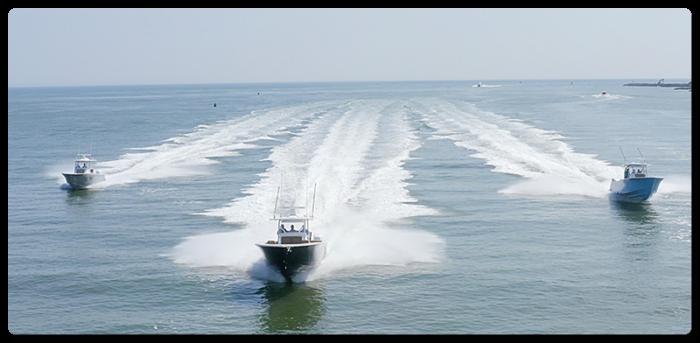 Valhalla Boatworks V Series