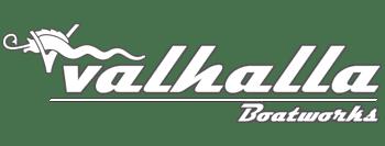 Valhalla Boatworks logo