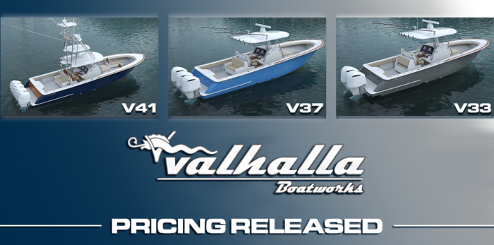 Valhalla Pricing Released