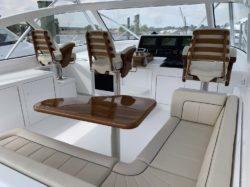 Viking Yachts Under 50'- Viking 44 Open